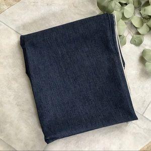 LP Indigo Denim Stretch Fabric